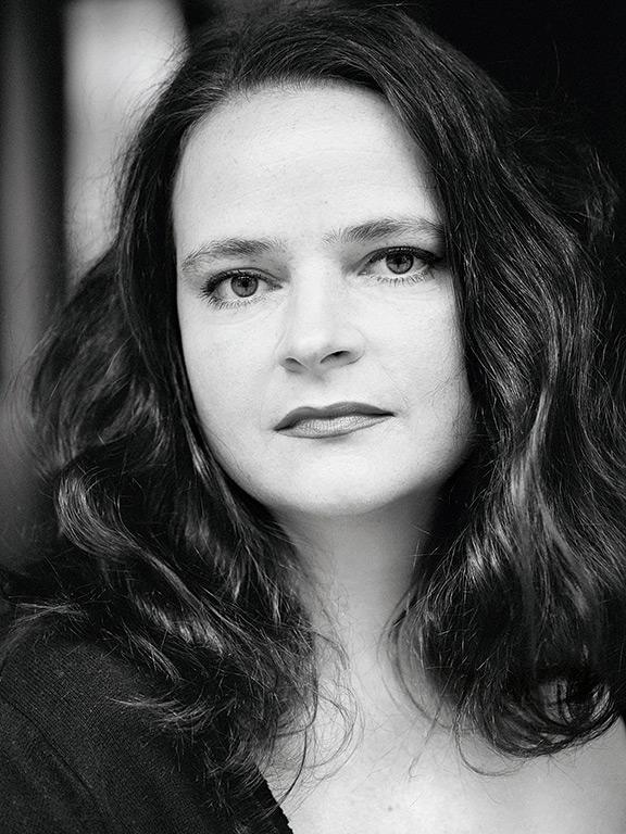 Portrait Claudia Rusch