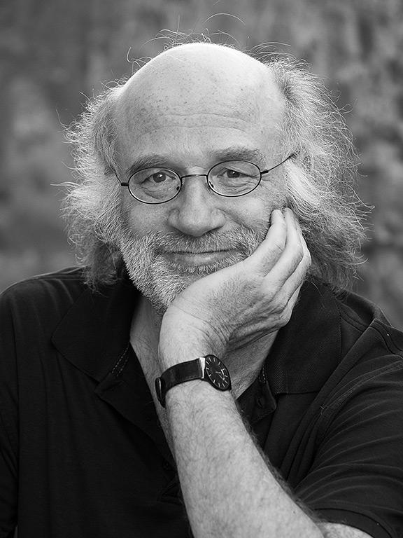 Portrait Frank Schulz