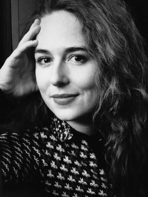 Portrait Judith Keller