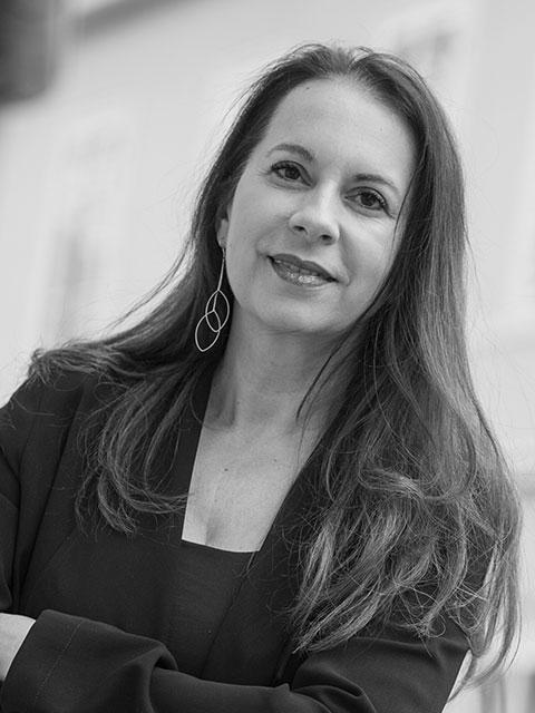 Isabella Straub - Foto © Stefan Schweiger