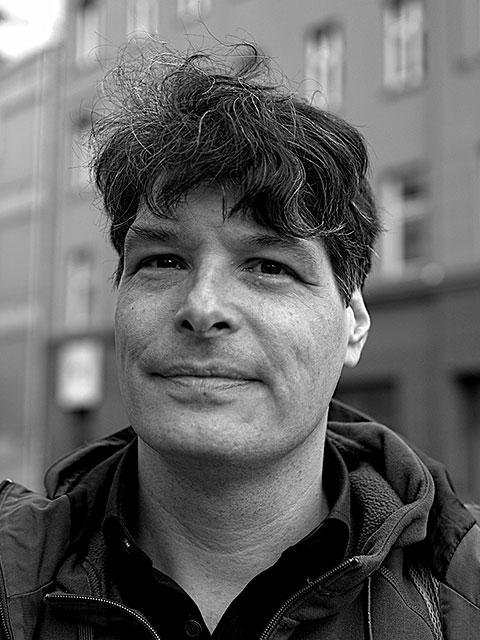 Marc Degens