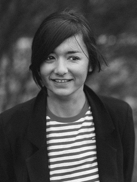 Mariko Minoguchi