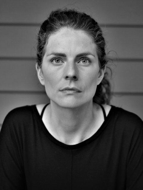 Ronja von Wurmb-Seibel - Foto: Niklas Schenk