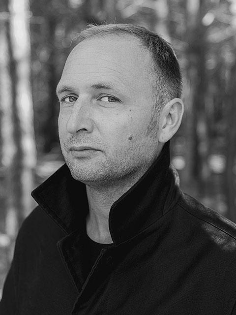 Sebastian Stuertz  - Foto: Tara Wolff