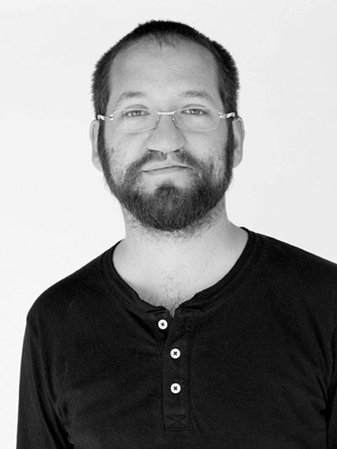 Robert Landfermann