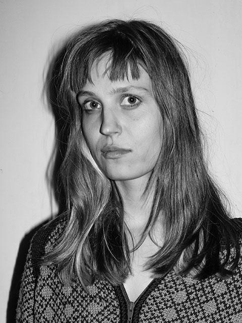 Wibke Charlotte Gneuss