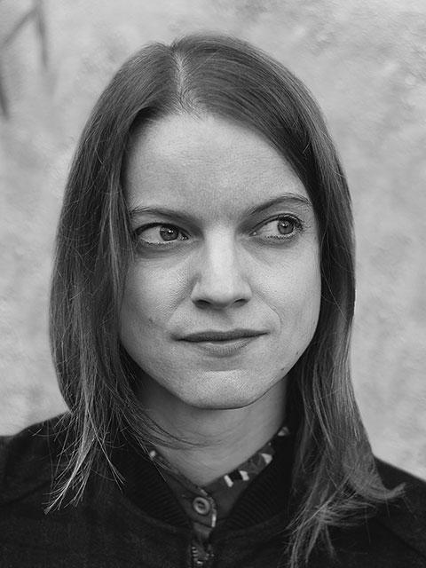 Marie-Alice Schultz - Foto: Rasmus Tanck